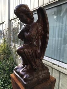 Bronzen Engelen Beelden.Engel Beelden